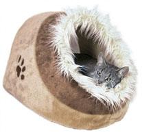 katten iglo